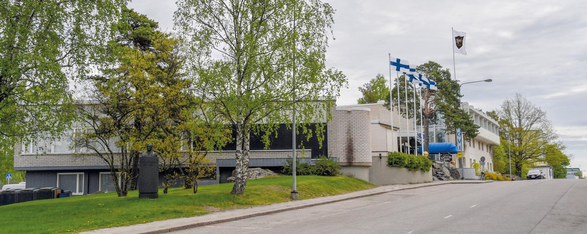 Rauman Kauppaseura